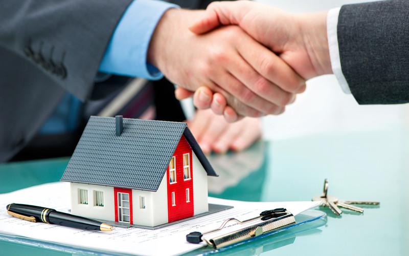 Кредит под залог недвижимости от банков и частных инвесторов
