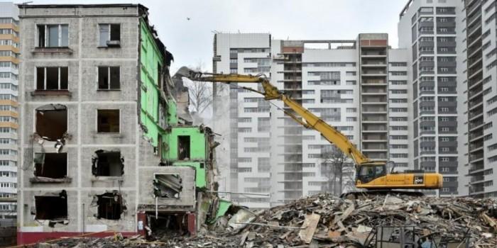 Три года реновации: промежные итоги